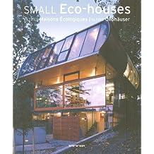Small Eco Houses / Petites Maisons Écologiques / Kleine Ökohäuser (Evergreen)