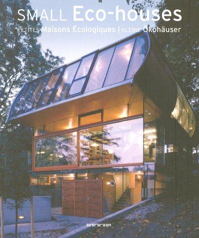 Download Petites maisons écologiques : Edition trilingue français-anglais-allemand