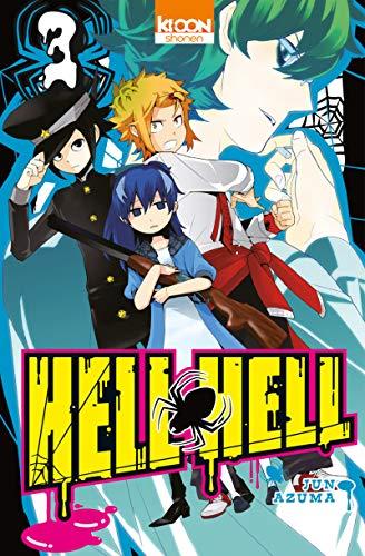 Hell Hell Vol.3
