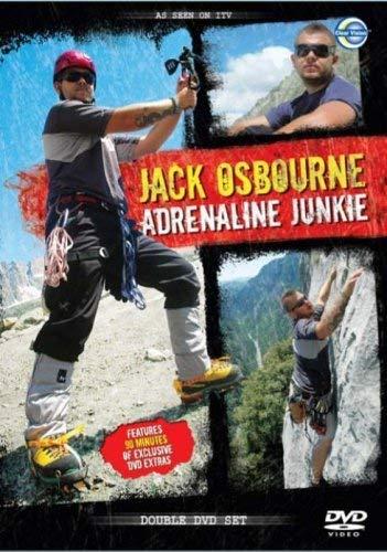 Jack Osbourne: Adrenaline Junkie