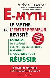 E-Myth - Mickael E.Gerber