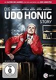 Die Udo Honig Story - Josef Sanktjohanser