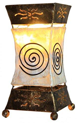 Zoom IMG-1 deko lampen xenia cream lampada