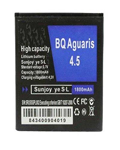 Todobarato24h Bateria BQ AQUARIS 4.5 1800 mAh