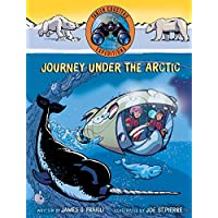 Journey under the Arctic (Fabien Cousteau Expeditions)
