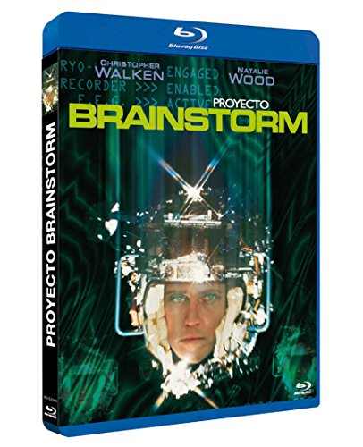 Projekt Brainstorm (Brainstorm, Spanien Import, siehe Details für Sprachen) -