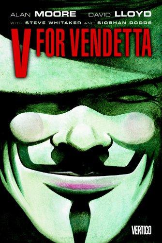 V for Vendetta {New Edition} (English Edition)
