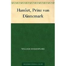 Hamlet Prinz Von Dannemark