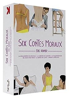 Contes moraux [Combo Blu-Ray + DVD] (B00E8WL67W) | Amazon price tracker / tracking, Amazon price history charts, Amazon price watches, Amazon price drop alerts