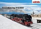 Märklin 15761 Katalog 2018/2019 DE -