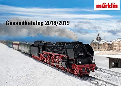 Märklin 15761 Katalog 2018/2019 DE