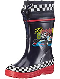 Beck Racing, Bottes de Pluie garçon