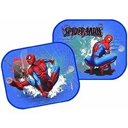 Spiderman Pares-Soleil Auto universels