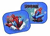 Spiderman 10010 Car Sunshade (Pair) 36 x 45 cm