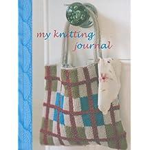 My Knitting Journal