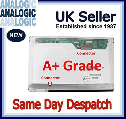 A + neue 25,7cm LED LCD Display für Acer Aspire One D257