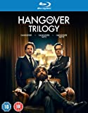 The Hangover Trilogy [Blu-ray] [2009] [R...
