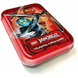 LEGO Ninjago Serie 2 - Trading Cards - Mini-Tin A - Deutsch