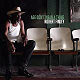 Age Don't Mean A Thing [Vinyl LP]