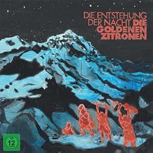 Die Entstehung der Nacht (Lim.ed.+Dvd) [Vinyl LP]