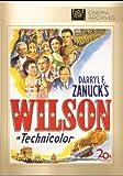 Wilson [Edizione: Stati Uniti]