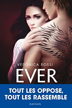 Ever dark par [Rossi, Veronica]