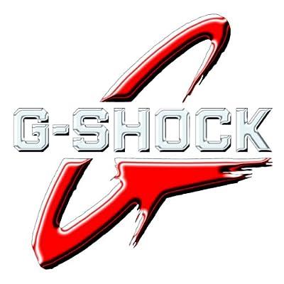 CASIO G-Shock G-9000-3VER - Reloj de caballero de cuarzo, correa de resina color verde (con alarma, cronómetro, luz) de Casio