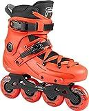 Seba FR1 80 Inline Skate 2018 orange