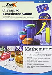 Olympiad Excellence Guide for Mathematics (Class-8)