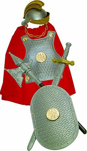 Unbekannt GIPLAM 80x 26cm Armour mit Mantel Kostüm (One Size)