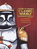 Star wars - The clone wars Stagione 01