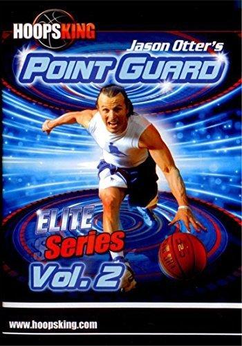HoopsKing Point Guard Elite Basketball Volume 2 Trainingsvideo - Zwei Geraden Linien