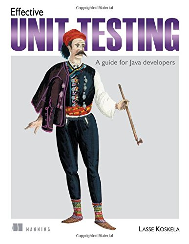 Effective Unit Testing (Java-unit-tests)