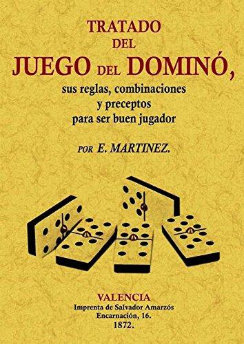 Tratado del juego del dominó