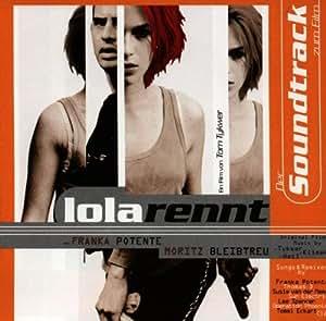 Lola Rennt [Run Lola Run]