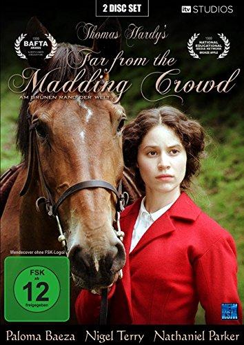 Thomas Hardy's Far from the Madding Crowd - Am grünen Rand der Welt (2 DVDs)