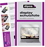 dipos I 2x Screen Protector for Medion Akoya E4272