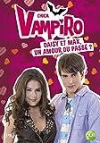 Telecharger Livres 15 Chica Vampiro Daisy et Max un amour du passe 15 (PDF,EPUB,MOBI) gratuits en Francaise