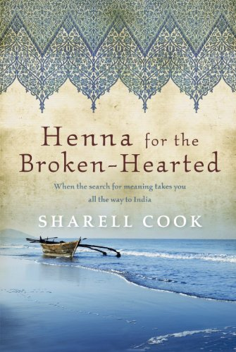 Henna for the Broken Hearted (English Edition)