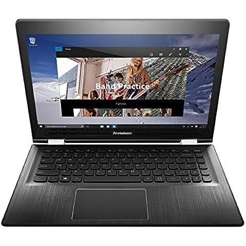 Lenovo Yoga 500-14IBD 80N4 i3 5005U 4 GB RAM 128 GB SSD 14