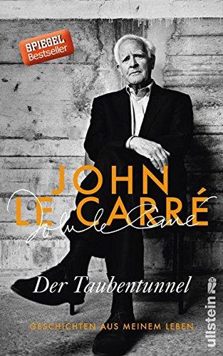 Buchseite und Rezensionen zu 'Der Taubentunnel: Geschichten aus meinem Leben' von John le Carré