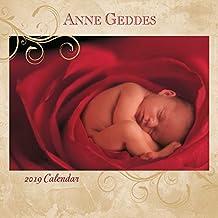 Anne Geddes 2019 Square Wall Calendar