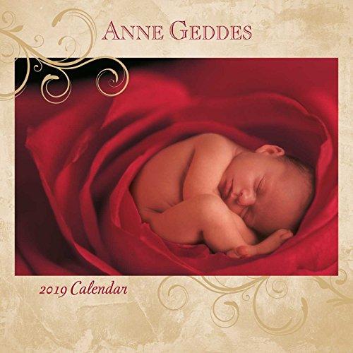 Anne Geddes 2019 Calendar