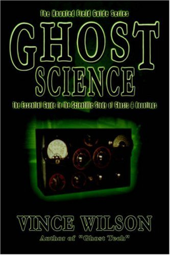 Ghost Science PDF Books