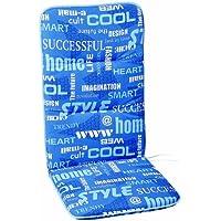 BEST 05091261 - Cojín para sillas de exterior (alto), color multicolor