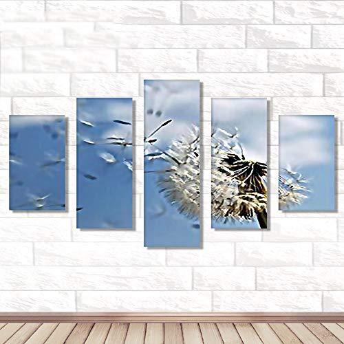 Diamant Malerei Full Kits 5D DIY, 5 Stück Anzug Bohrer Kits für Vollbohrer Erwachsene Portrait Strass Stickerei Kreuzstich Kunst Malerei 2019 billig Markthym