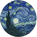Van Gogh – Starry Night – con cupola in vetro fermacarte