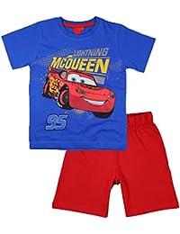 Disney Cars Lighning McQueen Pyjamas / Nachtwäsche