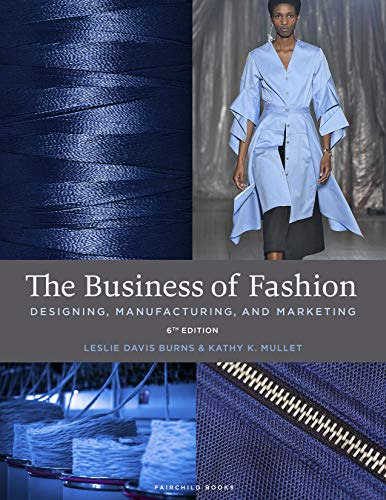 E Burn Kostüm - The Business of Fashion: Bundle Book + Studio Access Card