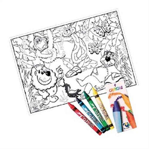 catering-aparato-superstore-cf585-jungle-lion-color-en-hoja-y-crayolas-100-unidades